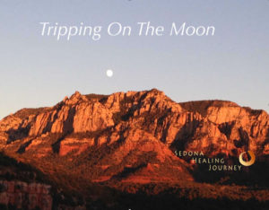 sedona moon, sedona healing moon,