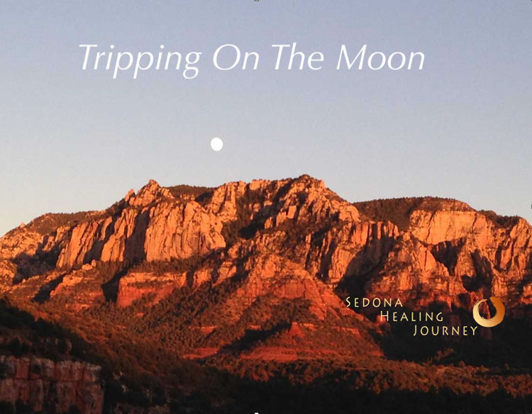 Tripping On The Moon