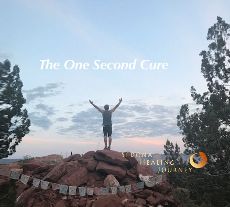 The One Second Cure