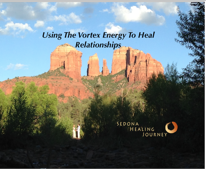 Use Vortex To Heal Relationships