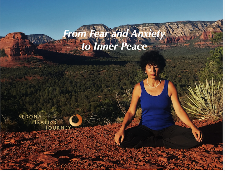 Your Easy Tool for Releasing Fear and Anxiety