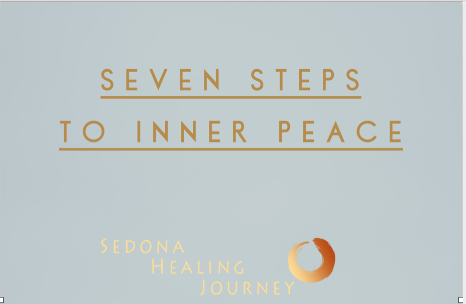 7 Steps to Inner Peace