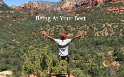 Being At Your Best