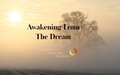 """Awakening """"From' The Dream."""